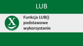 LUB – podstawy